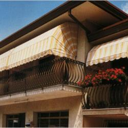 Avgoustis Awnings Canopy Windows Tents