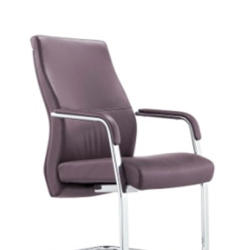 Titan Office - Ergosit Leather Visitor Armchair