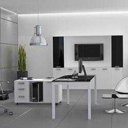 Titan Office - Kare Managerial Desk