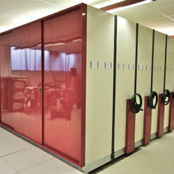 Titan Office - Mobile Office Storage Solutions