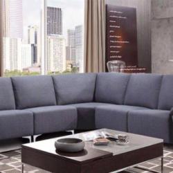 Fasouliotis - Berry Corner Sofa