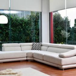 Fasouliotis - Form Corner Sofa
