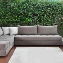 Fasouliotis - Plano Corner Sofa