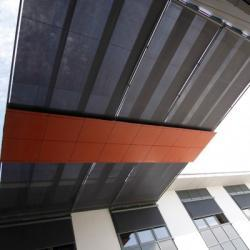 Papanicolaou Blinds External Shading Systems Veranda Systems