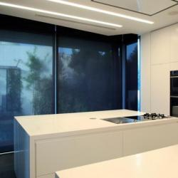 Papanicolaou Blinds Internal Shading Systems Roller Blinds