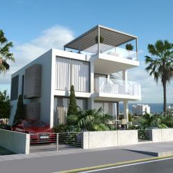 St Chara Imperial Jade House For Sale Protaras 4 Bedroom