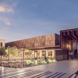 Ekky Studio Architects Event Venue