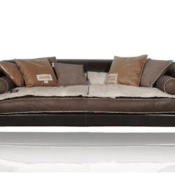 Baxter Garage - Baxter Special Edition Rustic Sofa
