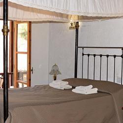 Linos Inn Double Room With Single Spa Bath