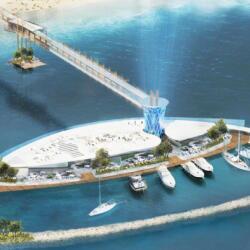The Island Limassol Bay