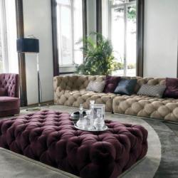 Elite Interiors - Contemporary Sofas