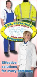 E&K Efstathiou Enterprises