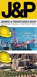 J & P Group