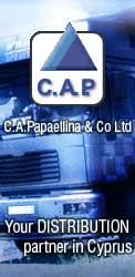 C.A. Papaellinas