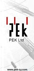 PEK LTD
