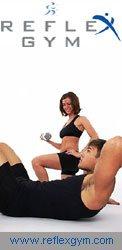 Reflex Gym