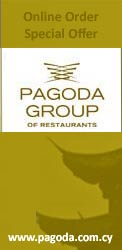 Pagoda Group of Restaurants
