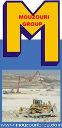 Mouzouri Bros Construction