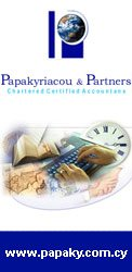 Papakyriacou & Partners