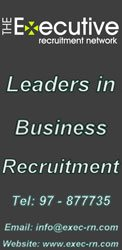 The Executive Recruitment Network