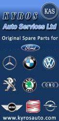 Kyros Auto Services