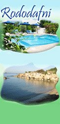 Rododafni Beach Apartments & Villas