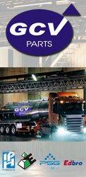 GCV Spare Parts & Services Ltd