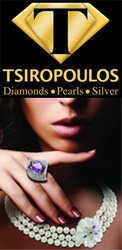 Tsiropoulos Jewelry