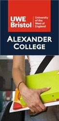 Alexander College Ltd
