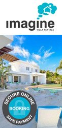 Imagine Villa Rentals Ltd