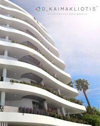 D Kaimakliotis Architects