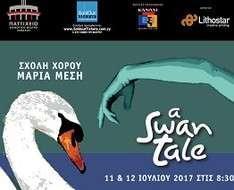 A Swan Tale