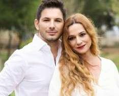 Cyprus Event: Evanthia Reboutsika & George Perris
