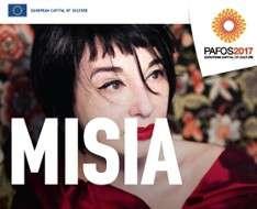 Misia (Fado music) - Pafos2017