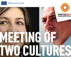 Cyprus Event: Meeting of Two Cultures - Pafos2017
