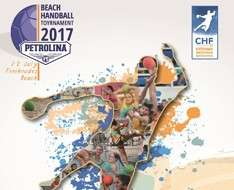 EBT Petrolina Beach Handball Tournament 2017