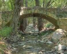 Rialto Residency at Milia Medieval Bridge - 12th Cyprus Rialto World Music Festival 2017