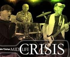 Cyprus Event: MID LIFE CRISIS – on tour