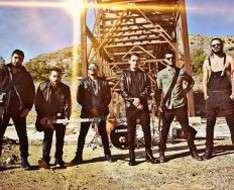 Cyprus Event: Live Rock Festival