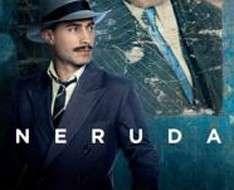 Cyprus Event: Neruda - CINEMA - Summer Movie Marathon 2017