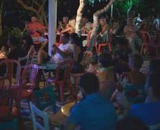 Cyprus Event: The 18th Paradise Jazz Festival