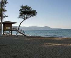 Cyprus Event: 3rd Polis Camp Site Beach Party