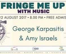 Cyprus Event: Fringe me Up