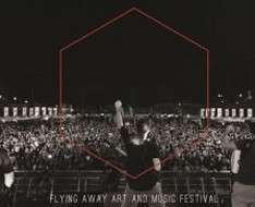 Cyprus Event: Flying Away Art & Music Festival 2017