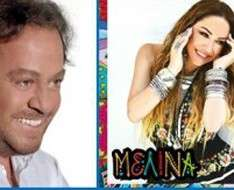 Cyprus Event: 25th Milk Festival - Yiannis Parios & Melina Aslanidou