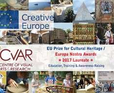 European Union Cultural Heritage Local Award Ceremony