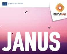 Cyprus Event: Janus - Pafos2017