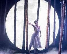 Cyprus Event: Sleeping Beauty - Mathew Bourne