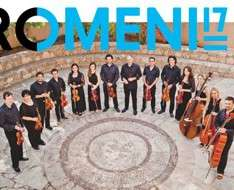 Cyprus Event: Commanderie Vineyards - Faneromeni 17 Arts Festival