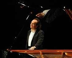 Cyprus Event: Grand Concerto - KYPRIA International Festival 2017 (Larnaka)